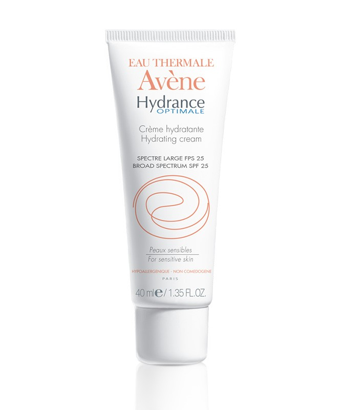 Hydrance Optimale SPF 25- AVENE