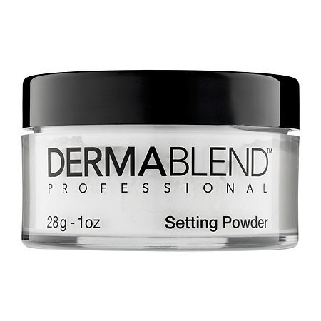 Dermablend Loos Setting Powder - Translucent