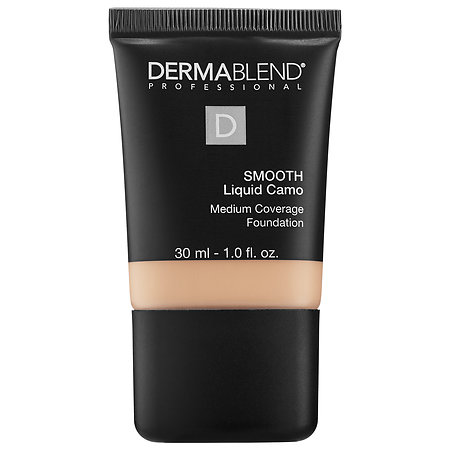Dermablend Smooth Liquid Camo - Bisque