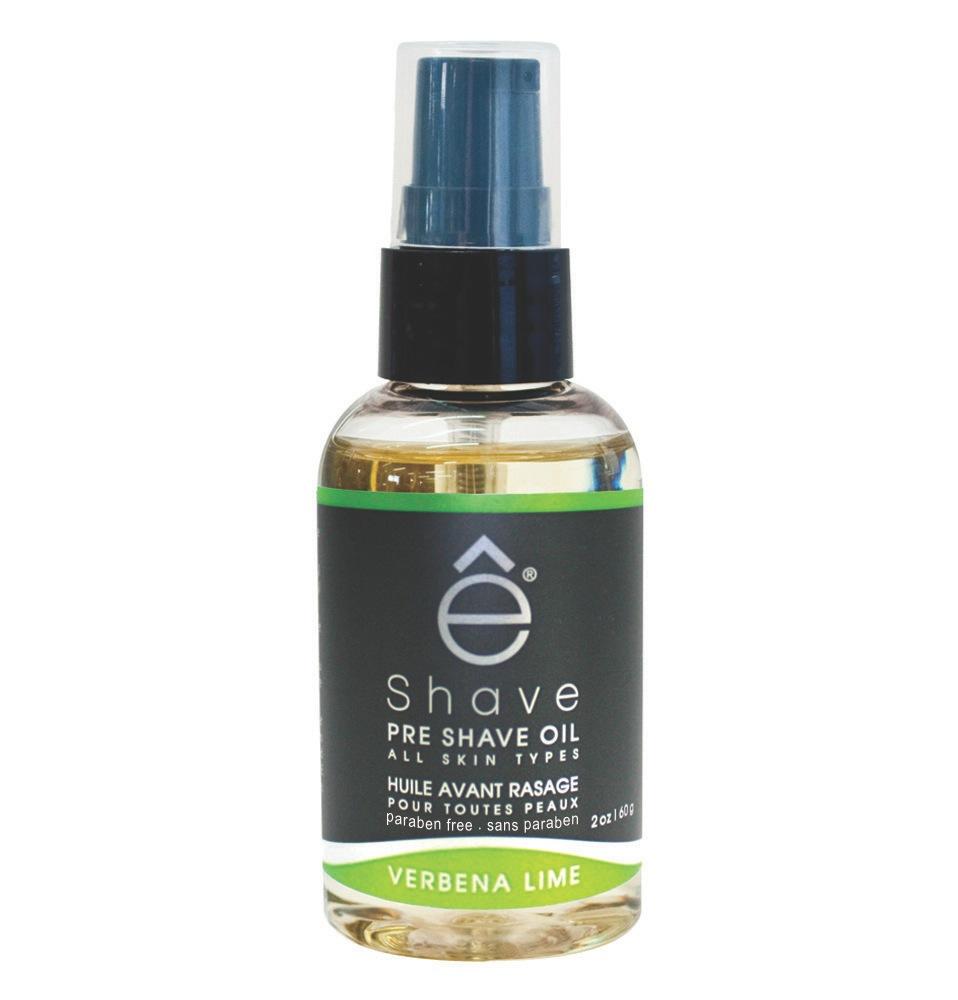 eShave Pre Shave Oil Verbena Lime